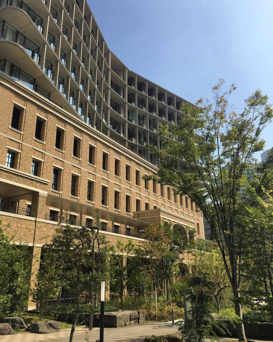 Take A Look Inside Tokyo S Aiiku Hospital My Motherhood